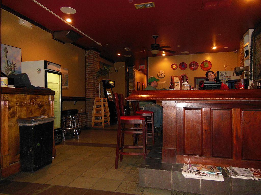 Großartig Louisiana Pizza Küche Uptown New Orleans Ideen - Küche Set ...