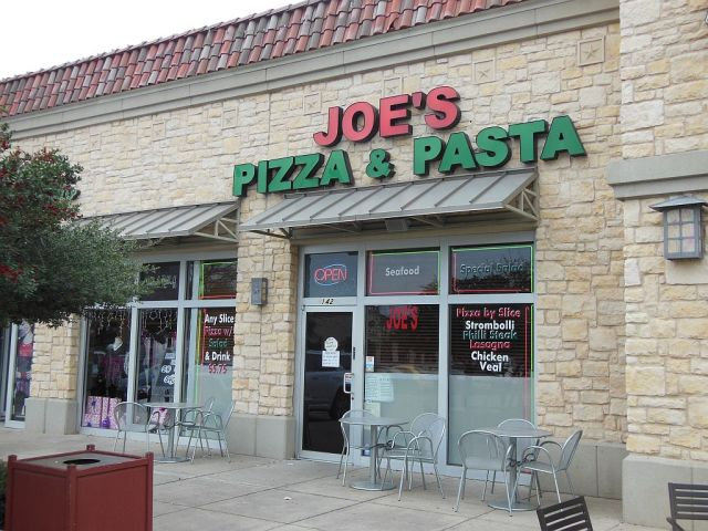 Joe's - outside - RESIZE