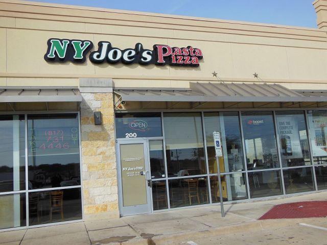 NY Joes - outside - RESIZE