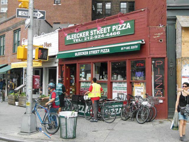 Bleecker Street Pizza - RESIZE