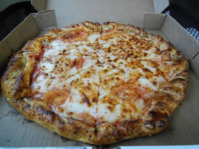 Pizza Nona pie - RESIZE