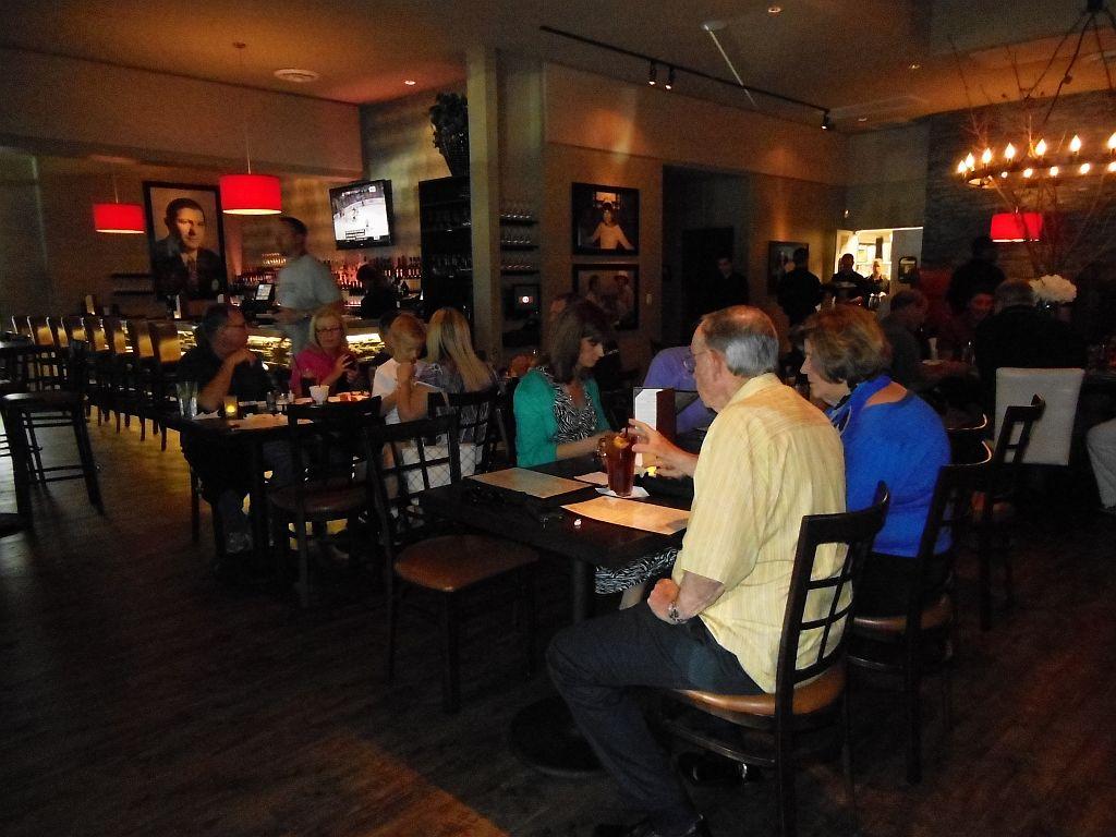 Campisis Restaurant Fort Worth Tx