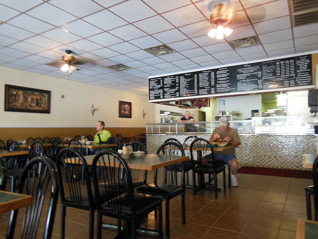 Fort Worth, TX – Another Pizza Place Named Joe's | The Pizza Snob