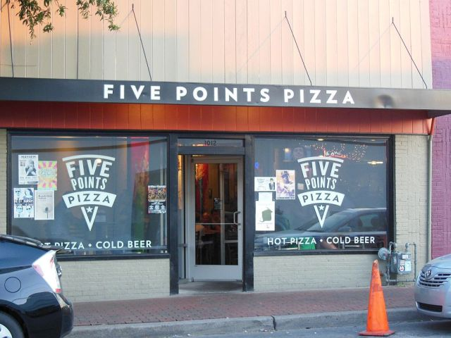 Five Points - RESIZE