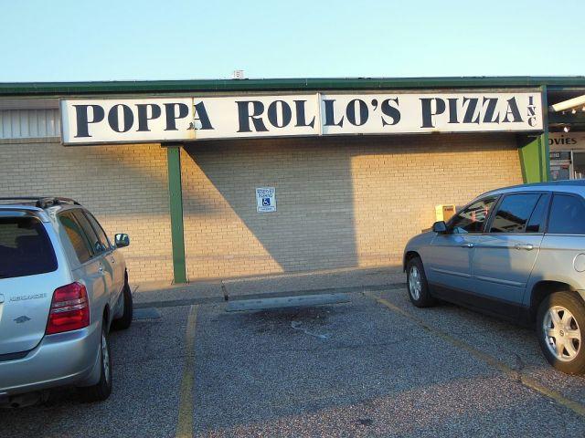 Poppa Rollo's - outside - RESIZE