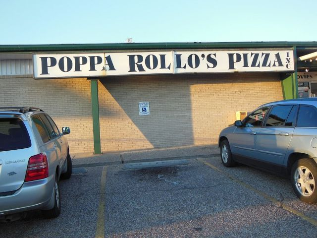 Poppa Rollo's - outside - RESIZE