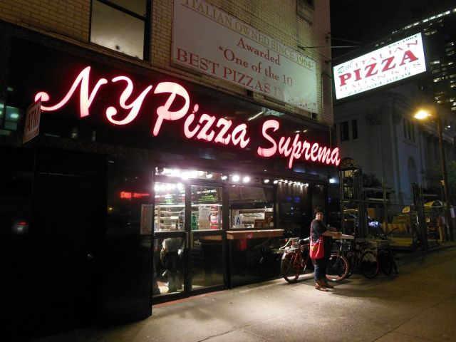 NY Pizza Sprema outside - RESIZE