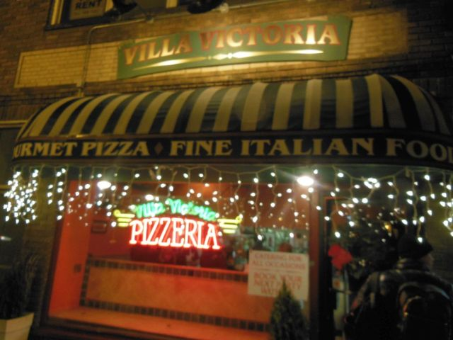 Villa Victoria - outside - RESIZE