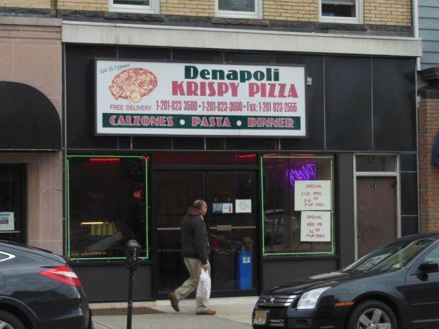Denapoli - outside - RESIZE