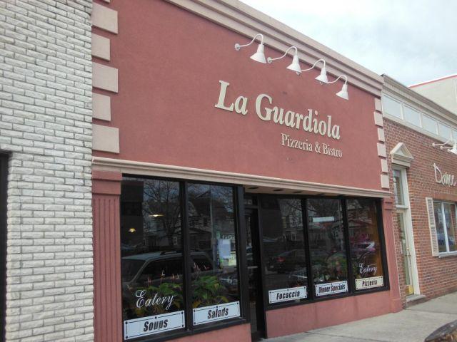 La Guardiola - outside - RESIZE
