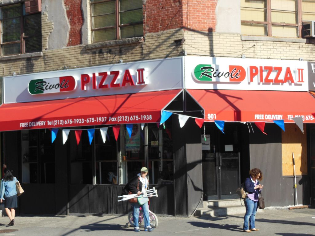 Streets of new york pizza coupon codes