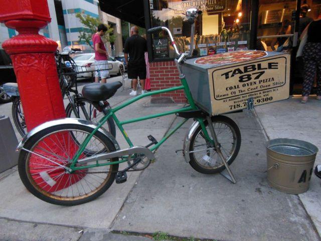 Table 87 - Bike - RESIZE