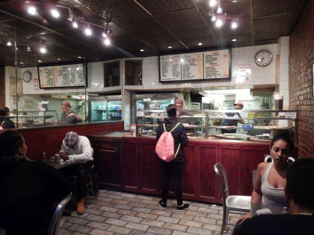 Village Pizza - inside - RESIZE