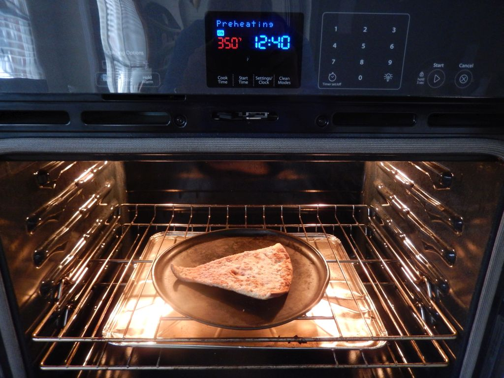 how to clean conventional oven