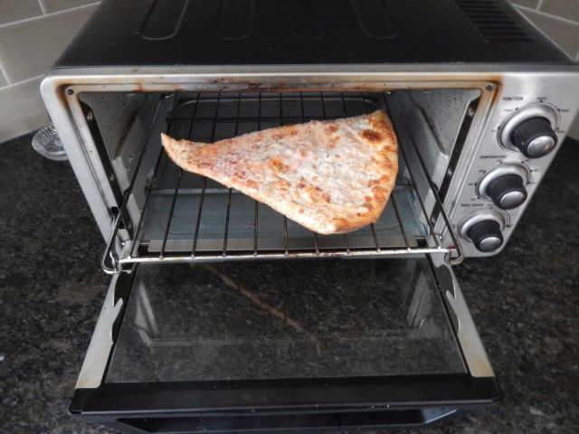 TOASTER OVEN- RESIZE