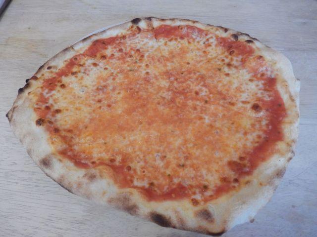 Ecco Pizza - pie - RESIZE