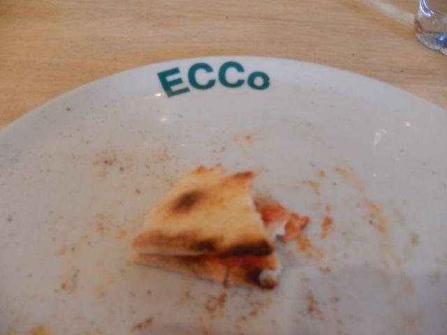 Ecco Pizza - plate - RESIZE