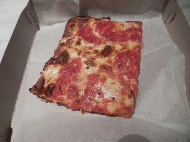 Harrys ItalIAn - slice - REZIE