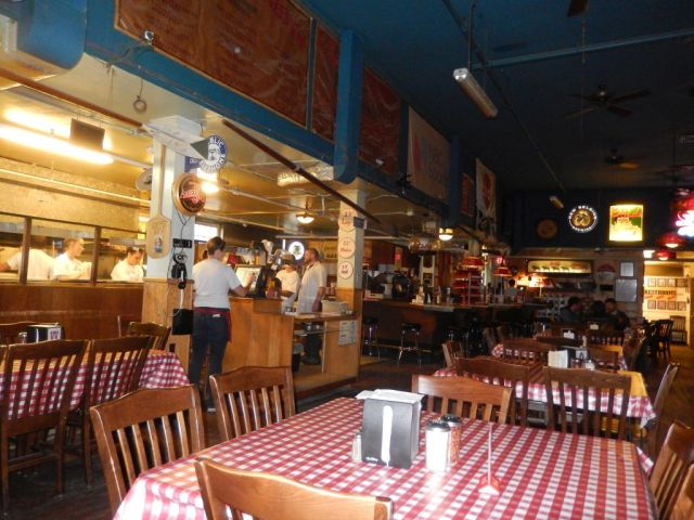 Big Ed's Pizza- inside - RESIZE