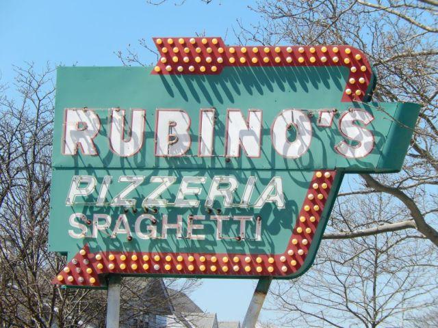 Rubinos - sign - RESIZE