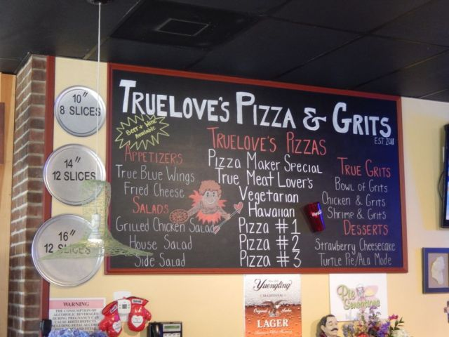 Trueloves - sign - RESIZE