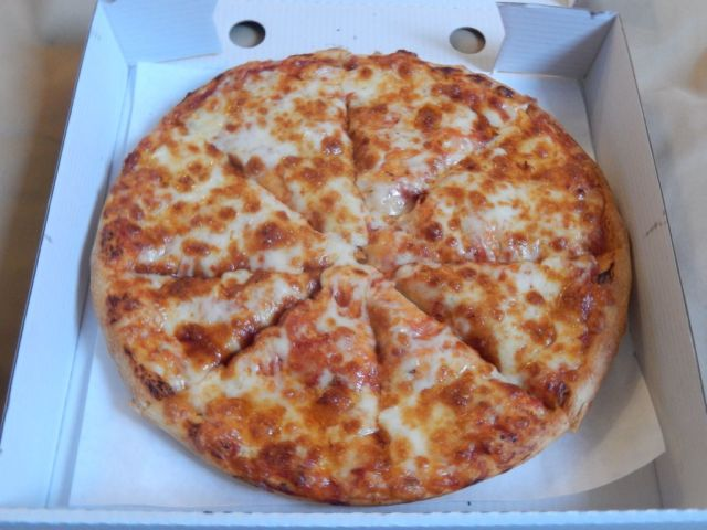 Best American Pizza - pizza - RESIZE