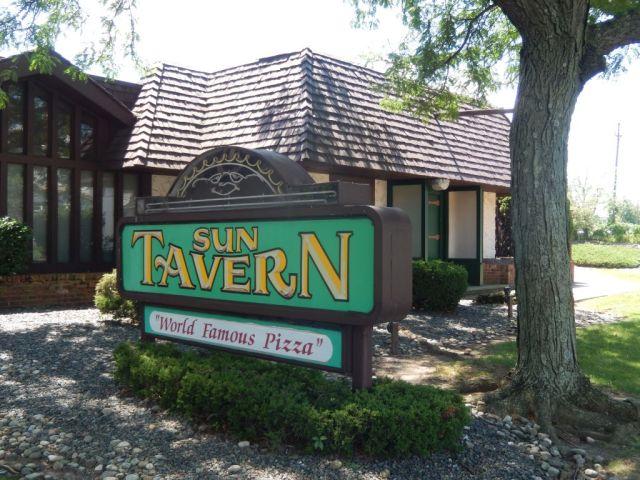 Sun Tavern - front- RESIZE