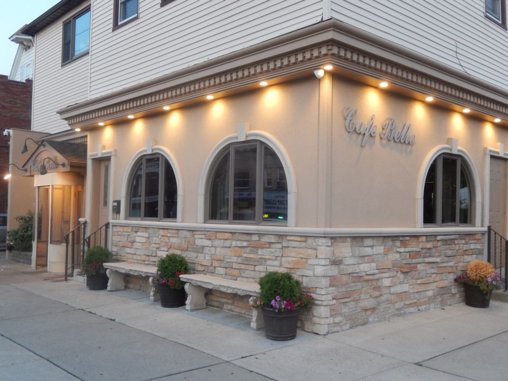 Best Restaurants In Bayonne Nj