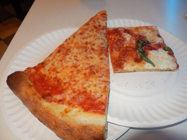 Williamsburg Pizza - slice - RESIZE
