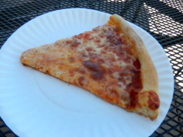 Famous Pizza - slice - RESIZE
