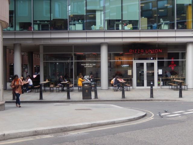 Pizza Union - outside - RESIZE