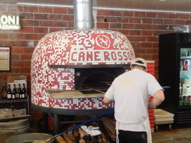 Cane Rosso - oven - RESIZE