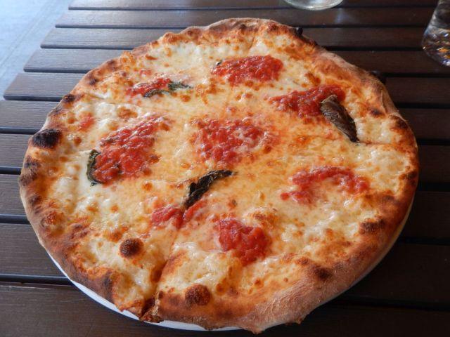 Numero 28 - pizza