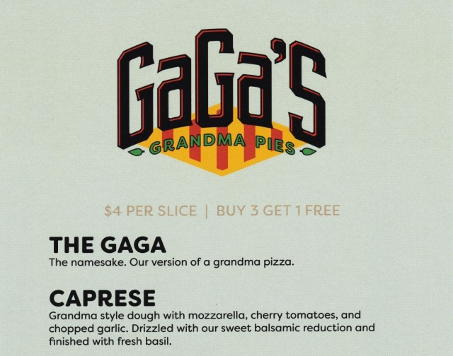 GaGas Grandma Pie - advert - RESIZE