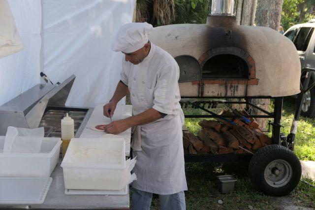 Al Forno Al Fresco - oven - RESIZE