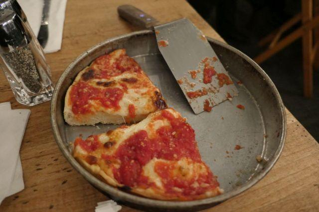 Lou Malnatis - pizza