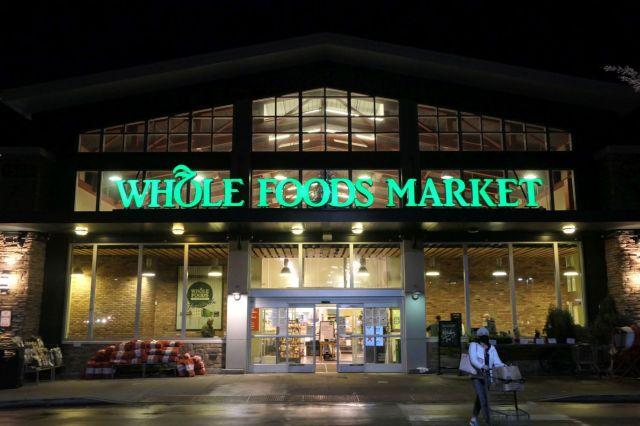 Whole Foods Market - Outside - RESIZE